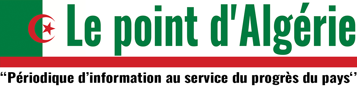 Le point d'Algérie